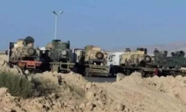 СМИ: талибы переправили Ирану американскую военную технику