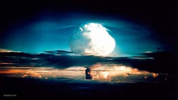 Мезюхо объяснил, зачем журналисты США симулировали ядерный удар по РФ
