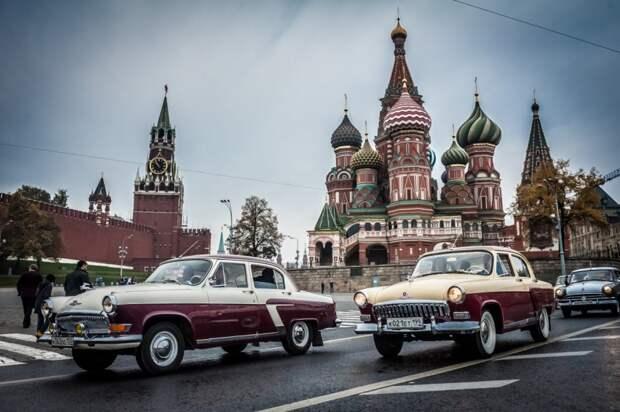 Тест: Только автомобилисты со стажем точно знают, о каких машинах мечтали граждане СССР
