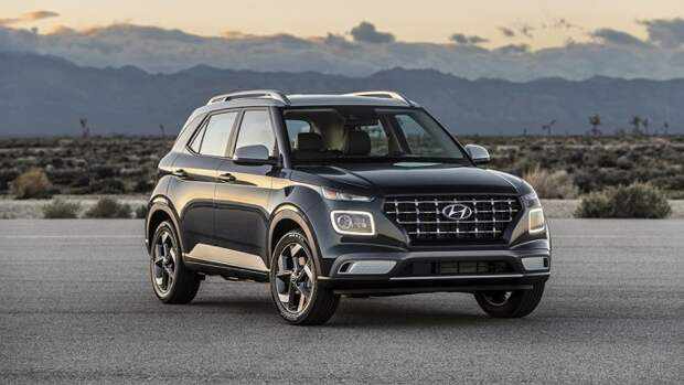 Производство пикапа Santa Cruz в 2021 году начнет Hyundai