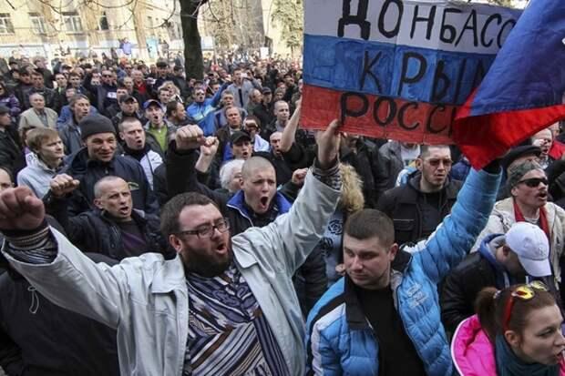 Юрий Кот: Русские – самый гонимый и недооценённый народ
