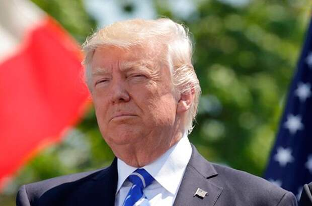 Дональд Трамп пригрозил принять меры в отношении ВТО