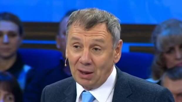 Политолог Марков заподозрил ЕП в попытке вмешаться во внутренние дела РФ