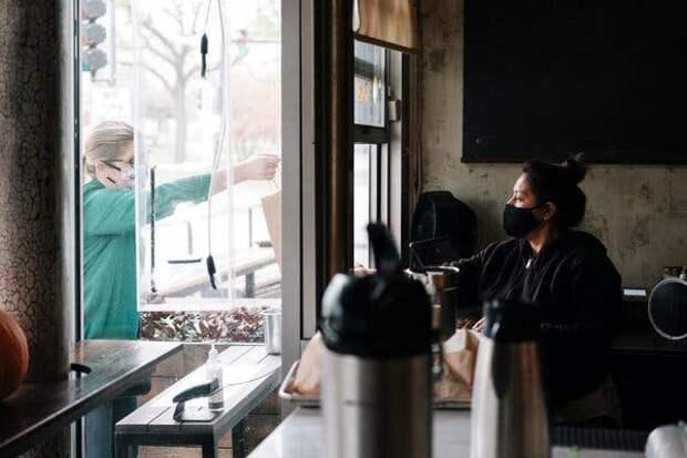 Что станет с городами, если рестораны вдруг исчезнут?