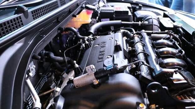 Российские автоэксперты рассказали о главных секретах использования мотора