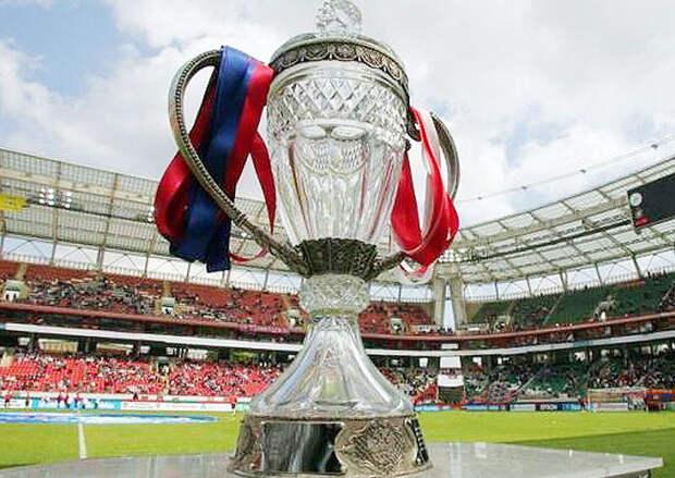 Стали известны соперники «Ленинградца» по элитному раунду Кубка России