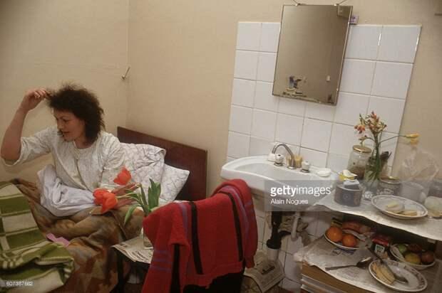 СПИД в СССР, как это было.