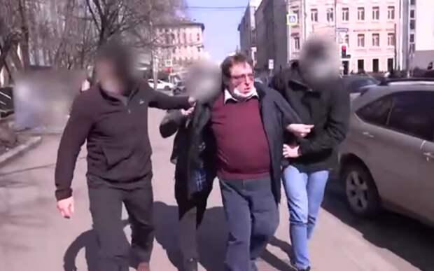 В заговоре с целью захвата власти в Белоруссии обвинили 4 человек— КГБ