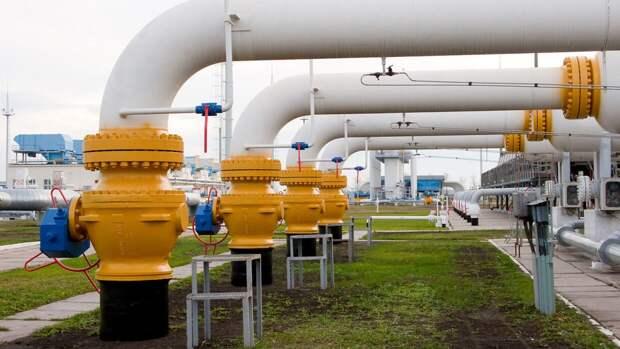 "Украина предложила ""Газпрому"" нарастить объем транзита газа"