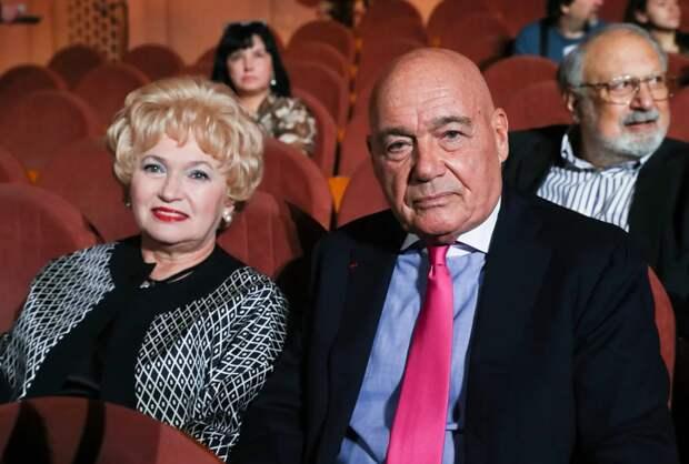 Владимир Познер рассказал, как решился на развод после 37 лет брака