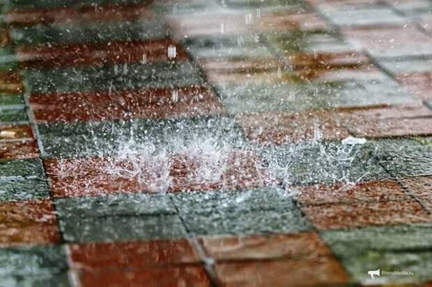 Нехорошая погода: синоптики дали точный прогноз во Владивостоке и Приморье на 9 мая