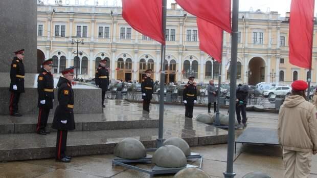 Чего ждать Петербургу в День Победы?