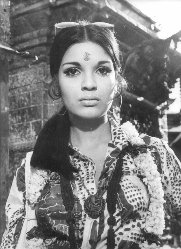 Растоптанная любовь и красота прекрасной принцессы из красивой индийской сказки, изображение №8