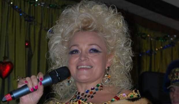 61-летнюю Кадышеву отправляют на «Евровидение» вместо Манижи
