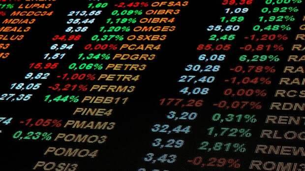 Кто после падения смог подняться? Нью-Йоркские биржевые индексы