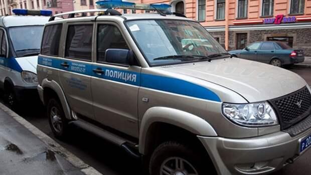Красноярские силовики нагрянули к членам Либертарианской партии