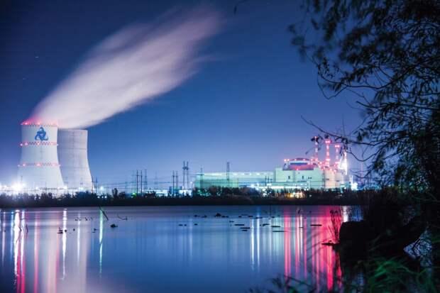 Рекорд атомной энергетики, качество иностранных брендов и итоги 2020 года