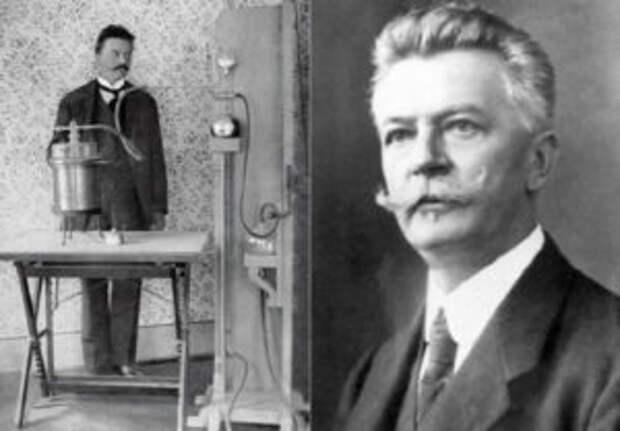 Мошенник или гений? История Сваровски