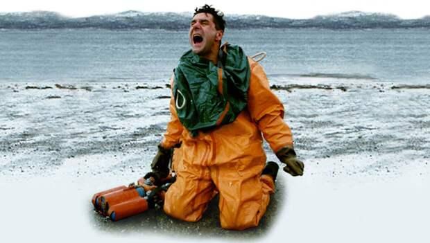 ТЕСТ: Насколько хорошо вы помните фильмы про моряков и подводников?