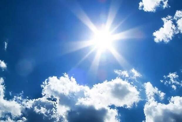 Москвичей снова ждет 30-градусная жара