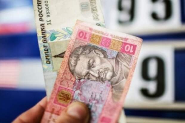 Русские на майдане «Катюшу» закажут! Скакуны негодуют из-за падения гривны и укрепления рубля