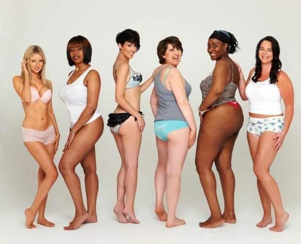 Рецепт вечной молодости: 50-летняя модель из Британии раскрыла секреты своей красоты