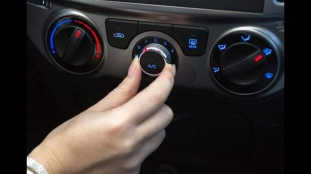 Включенный кондиционер и открытые окна значительно увеличивают потребление топлива. | Фото: i.ytimg.com