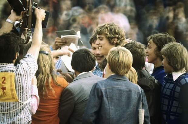 Легендарные советские спортсмены, чья жизнь в один миг пошла под откос