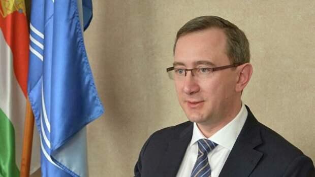Врио калужского губернатора примет участие в выборах главы области