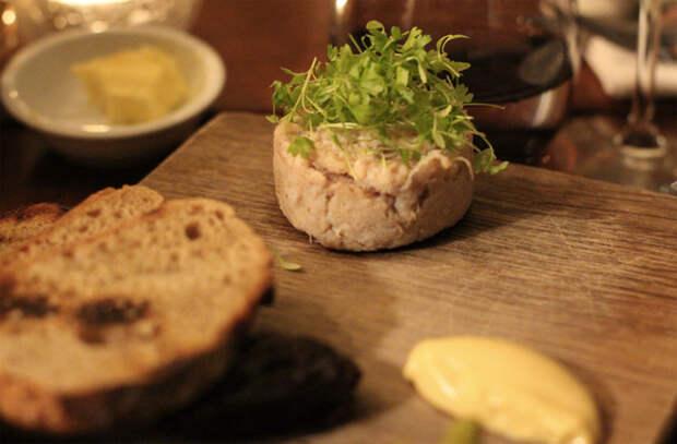 Невероятные блюда французской кухни