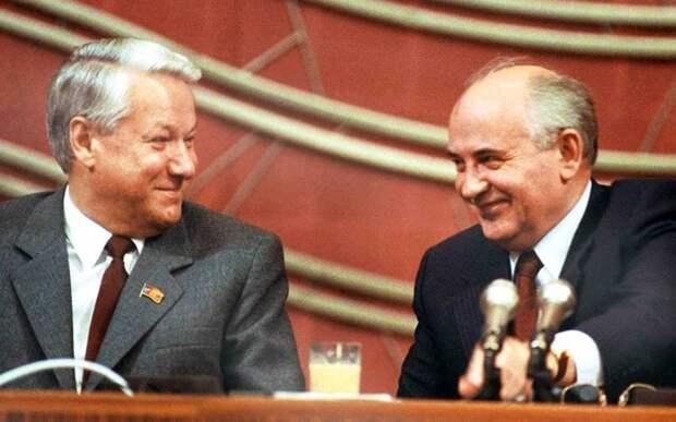 Остановить Ельцина: можно было бы сохранить СССР?