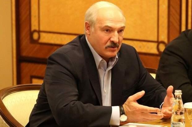 Лукашенко прокомментировал жалобу на него в прокуратуру Германии