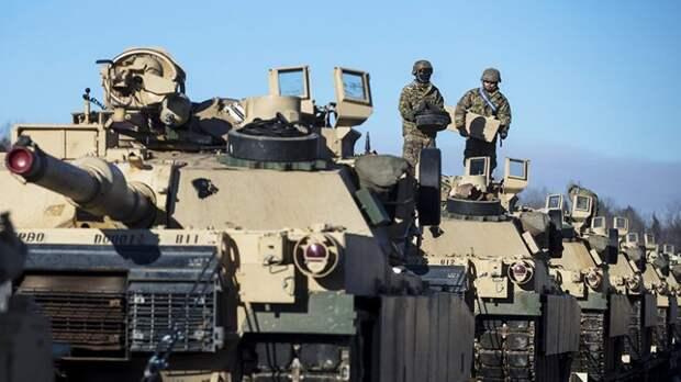«Москва и Пекин этого не ждут»: Пентагон приготовил новый рычаг давления