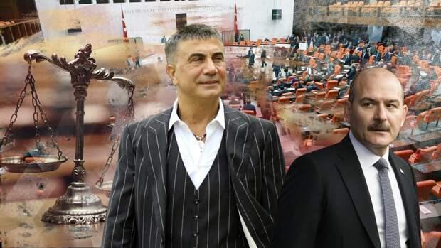 Убийства, рэкет и тонны кокаина: беглый мафиози разоблачает «теневое правительство» Турции