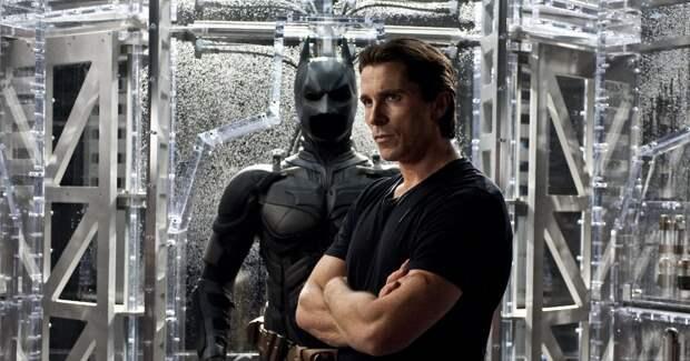 Эксперты назвали лучшего Бэтмена в кино