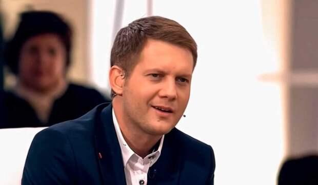Владимир Березин: Борис Корчевников был тайно женат на актрисе Сесиль Свердловой