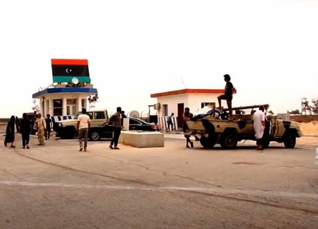 Ставка на Сараджа: объяснение турецкого выбора в Ливии