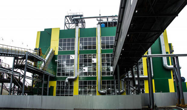 На маслоэкстракционном заводе в Сорочинске один человек погиб и двое пострадали