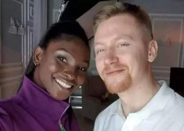 Зефир в шоколаде, или Как якутский фотограф женился на африканской красавице