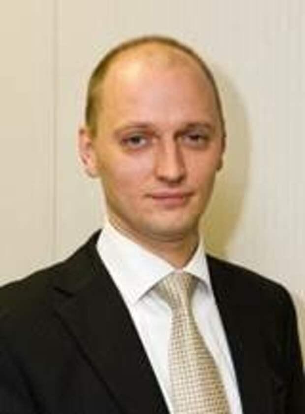 Кирилл Полтевский (pandia.ru)