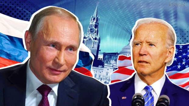 Саммит Путина и Байдена поставит крест на усилиях Запада по изоляции России
