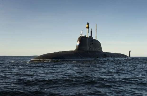 Российские подлодки могут вести залповый огонь ракетами «Калибр» и«Оникс»