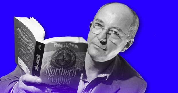 6 интересных фактов о писателе Филипе Пулмане, авторе «Темных начал»
