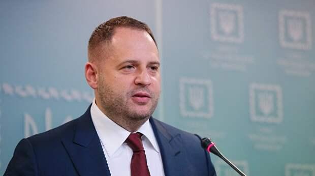 Украинское экономическое чудо: Остапа понесло. Вернее Ермака