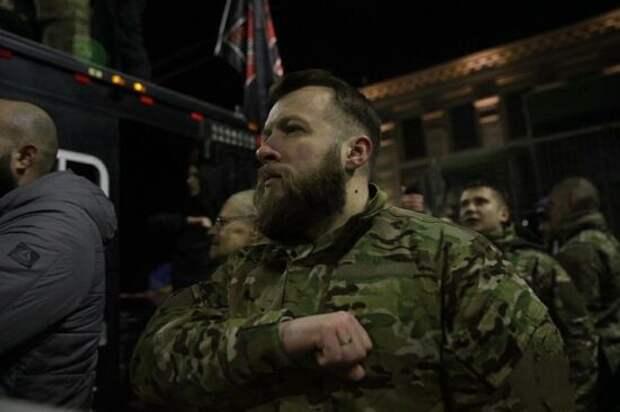 «Зайдем в Донецк и Луганск»: националисты Украины грозят захватом Донбасса