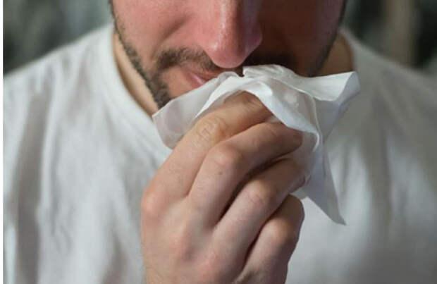 В России нашли самый смертоносный штамм туберкулеза