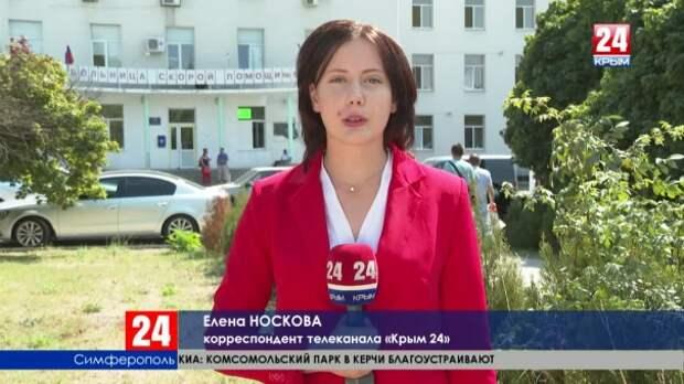 В детский сад без очереди? В Крыму рассматривают новую меру поддержки медиков