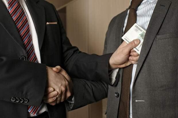 Кубань возглавила список самых коррупционных регионов
