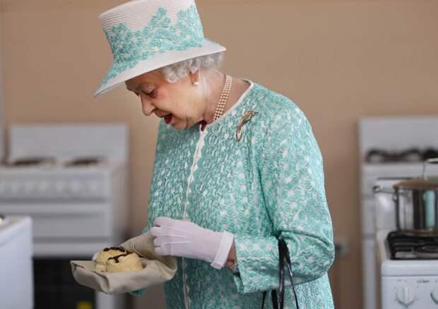 Талант, трудолюбие и жертвенность — правила жизни Елизаветы II