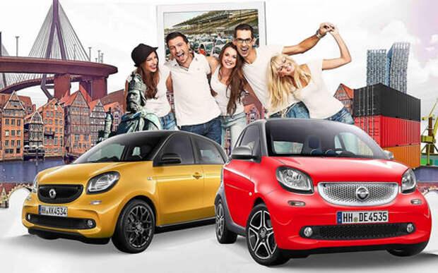 Эко-дюжина: самые экономичные автомобили с автоматом